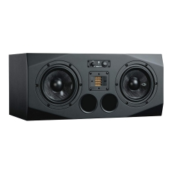 Adam Audio A77XA Dual 2x 7 Inch 3-Yollu Aktif Stüdyo Monitör (Tek)