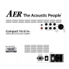 AER Compact Mobile Akustik Enstrüman Amfisi<br>Fotoğraf: 3/4