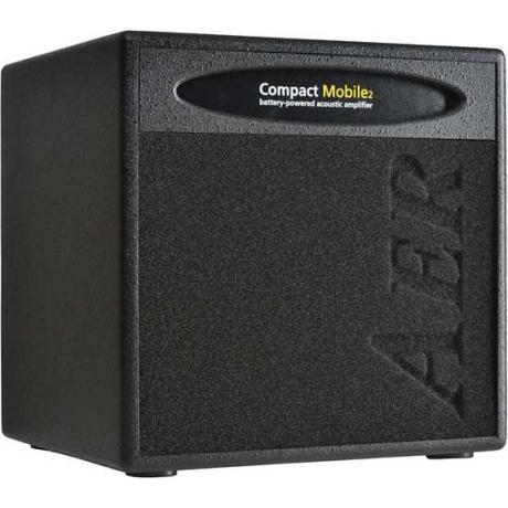 AER Compact Mobile Akustik Enstrüman Amfisi<br>Fotoğraf: 1/4