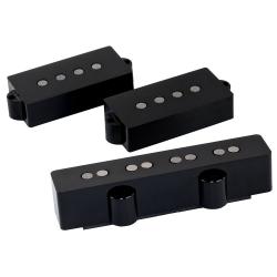Aguilar AG 4P/J-HC Bass Gitar Manyetik Seti