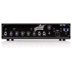 Aguilar AG700 Super Light 700 Kafa Bass Amfisi