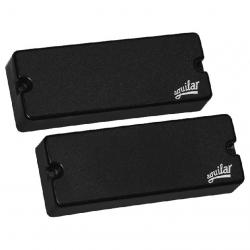 Aguilar AGDCB-G3 Dual Ceramic Bar Magnet G3 Size Bas Gitar Manyetiği (Set)