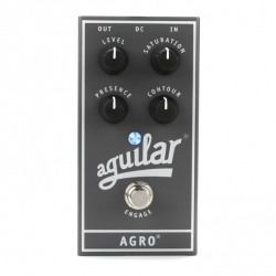 Aguilar AGRO Bass Overdrive Pedalı