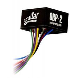 Aguilar OBP-2TK Bas Gitar İçin Preamfi Devresi