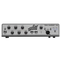 Aguilar Tone Hammer 700 Super Light Kafa Bass Amfisi