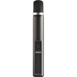 AKG C 1000 S Vokal ve Enstruman Mikrofonu