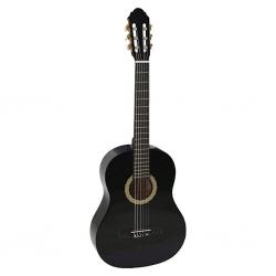 Almeira AC851 Klasik Gitar (Black)