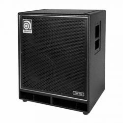 Ampeg Pro Neo 4x10 Bas Kabin