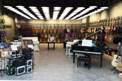 Ankara, Armada AVM Mağazası, Fotoğraf: (1/5)