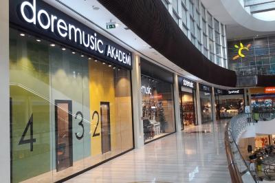Ankara, Armada AVM Mağazası, Fotoğraf: (3/5)