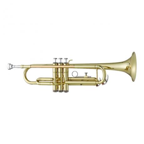 Antigua TR2560LQ Sibemol Trompet<br>Fotoğraf: 1/1