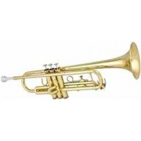 Antigua Vosi TR2561LQ Sib Trompet<br>Fotoğraf: 1/3