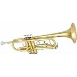Antigua Vosi TR2561LQ Sib Trompet