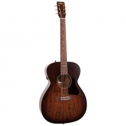 Art & Lutherie Legacy CW QIT Elektro Akustik Gitar (Bourbon Burst)
