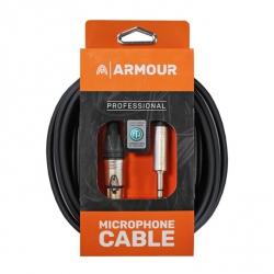 Ashton Armour NXLP20 Neutrik XLR - Çivi Mikrofon Kablosu (6 Metre)