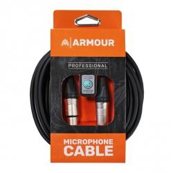 Ashton Armour NXXP20 Neutrik Mikrofon Kablosu (6 m)
