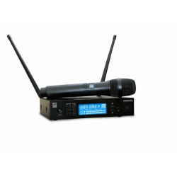 ASHTON AWM250HT Wireless Mikrofon