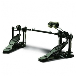 Ashton BDP400TW Double Kick Pedal