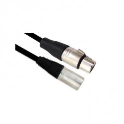 Ashton CCP10 Hp Can 3 Metre Mikrofon Kablosu