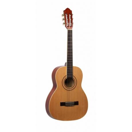 Ashton CG634BR Klasik Gitar<br>Fotoğraf: 1/1