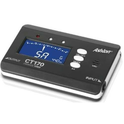 Ashton CT170 Chromatic Tuner