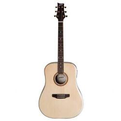 Ashton D40SL NT Solak Akustik Gitar