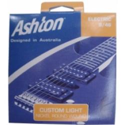 Ashton ES09/42 Set Elektro Gitar Teli (9-46)