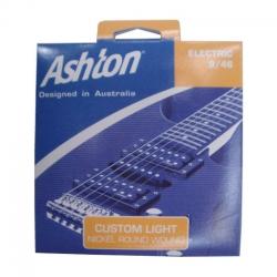 Ashton ES09/46 Set Elektro Gitar Teli (09/46)