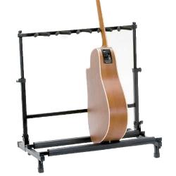 Ashton GS55 Beş Gitar İçin Sıralı Gitar Standı