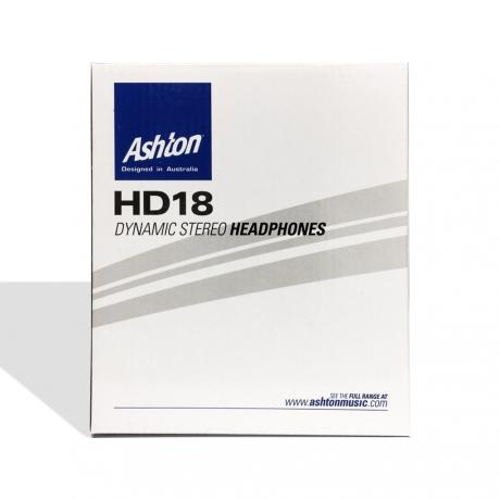 Ashton HD18 Kulaklık<br>Fotoğraf: 3/3