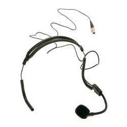Ashton HS250 AWM Headset Mikrofon/Kulaklık