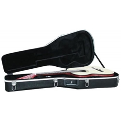 Ashton MCC500 Klasik Gitar Hard Case