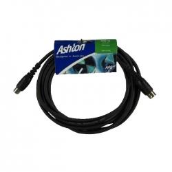 Ashton MD10 Midi Lead Kablosu (3 m)