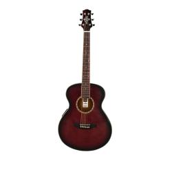 Ashton Sl29 Akustik Gitar (Wine Red Sunburst)