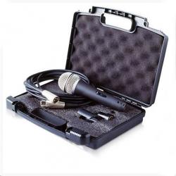 Ashton Smart Acoustic SDM100C XLR/XLR Dinamik Mikrofon