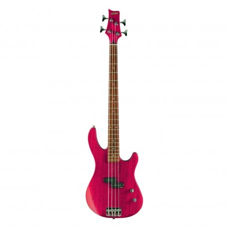 Ashton SPAB2TRD Bas Gitar ( Kırmızı )<br>Fotoğraf: 1/1