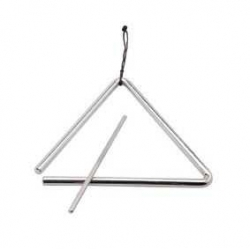 Ashton TR8 8 Inch Triangle
