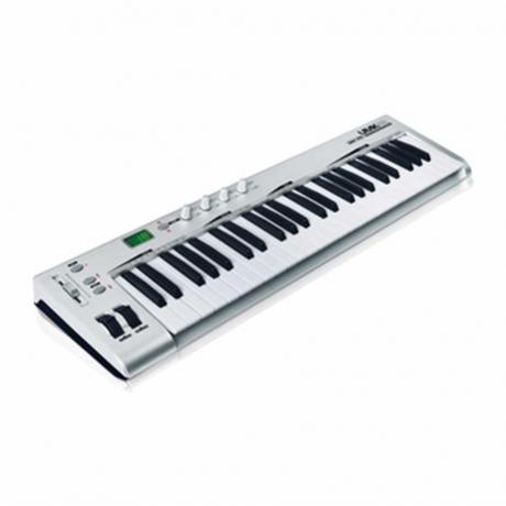 Ashton UMK49 USB Midi Klavye<br>Fotoğraf: 1/1