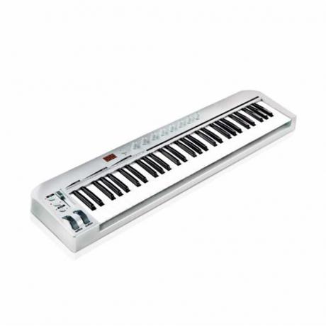Ashton UMK61 USB Midi Klavye<br>Fotoğraf: 1/1
