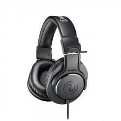 Audio-Technica ATH-M20x Stüdyo Kulaklığı