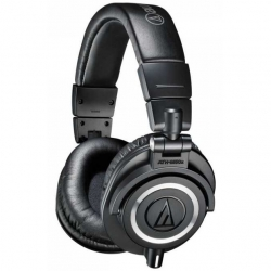 Audio Technica ATH-M50X Stüdyo Kulaklığı