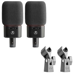 Austrian Audio OC18 Live Set Mikrofon