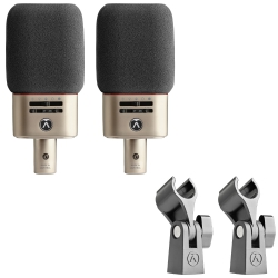 Austrian Audio OC818 Live Set Mikrofon