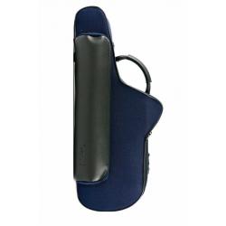 Bam Klasik Mavi Alto Saksafon Kılıfı