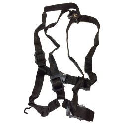 BG B10 Bassoon Harness Men Askı (Erkek)