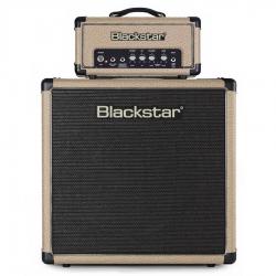 Blackstar Bronco Tan Pack Limited Edition Elektro Gitar Amfi