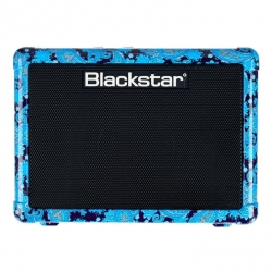 Blackstar Fly 3 Bluetooth Elektro Gitar Amfisi (Purple Paisley)