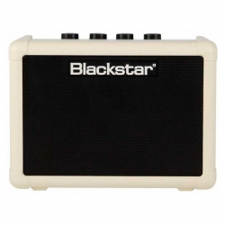 Blackstar Fly 3 Cream Mini Elektro Gitar Amfisi