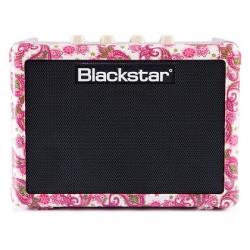 Blackstar Fly 3 Mini Kombo Amfi (Pink Paisley)