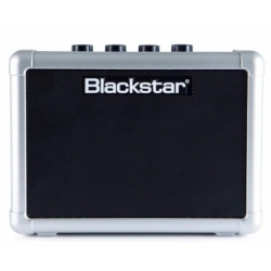 Blackstar Fly 3 Mini Kombo Elektro Gitar Amfi (Gümüş)